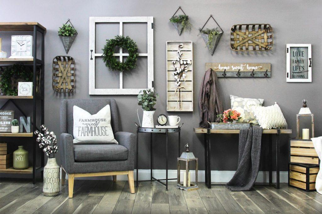 Home Decor Shopping