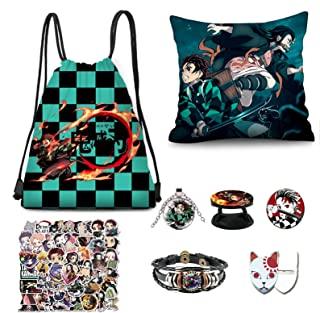 Anime stock